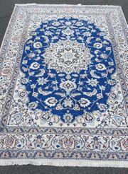 Echter Nain Perserteppich Orientteppich Teppich