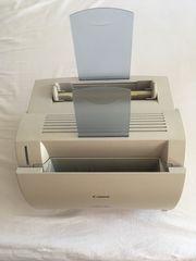 Laser Drucker Canon LBP-810