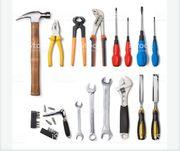 Werkzeuge und Werkzeugmaschinen gebraucht - Werkstattauflösung
