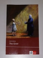 The giver - Lois Lowry Young