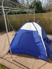 Zelt für 2 Personen