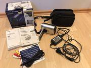 Sony Handycam DCR-HC51E MiniDV Camcorder -
