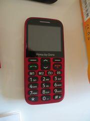 Handy Primo TM 366