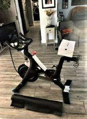 Peloton Fitness Bike Generation 3