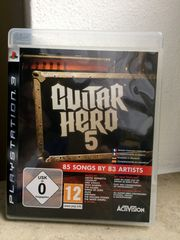 Guitar Hero 5 Spiel und