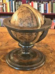 Sternenglobus von Gédéon Gobille 1624-1670