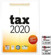 Tax 2020 für Steuerjahr 2019