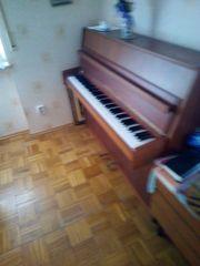 Klavier Ritmüller