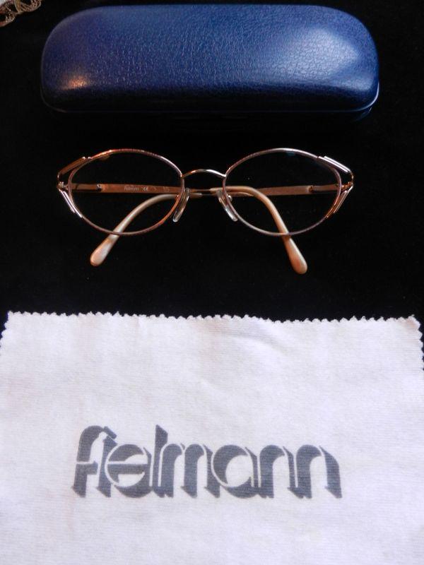 detaillierte Bilder bester Ort für billiger Verkauf Brille Damenbrille Gleitsichtbrille Fielmann in Worms ...