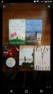 Bücher Romane mit starken Frauen