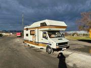 Wohnmobil Niesmann Clou 570E