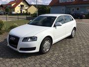 Audi A3 Sportback Attraction 1