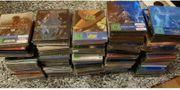 Blu ray Steelbook 2D3D Sammlung