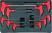 Werkzeug T-Griffschrauber NEU
