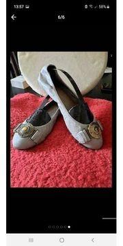 Schuhe von Burberry Gr 40