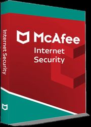 McAfee Internet Security 1 Gerät