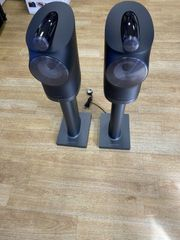 Bowers und Wilkins Formation Duo