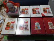 Hutschenreuther Weihnachtsglocken für Sammler