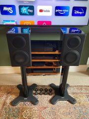 Monitor Audio Platinum PL100 Serie