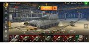 World of Tanks Blitz Account