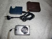 Digitalkamera Canon IXUS 700 mit