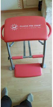 sportgerät Pilatis pro chair