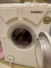 Waschmaschine EUMENIA für Singles