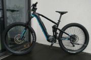 Focus Jam2 Plus E-MTB Fully