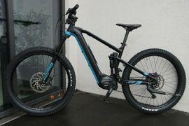 Focus Jam2 Plus E-MTB Fully Enduro Fahrrad Mountainbike 27,5 M UVP4799