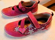 Mädchen Schuhe Gr 32 Leder
