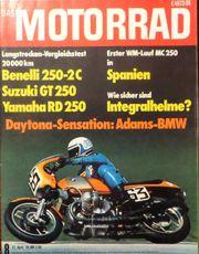Das Motorrad -