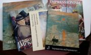 Bücher Kunst Impressionismus