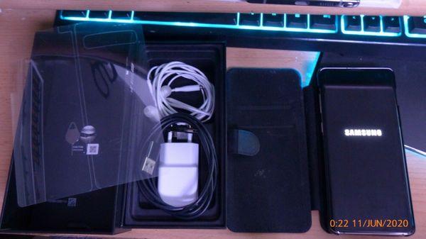 Samsung G975F Galaxy S10 DualSim