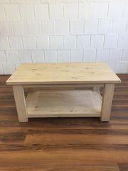 Holztisch Beistelltisch Couchtisch
