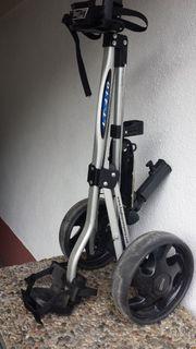 Golf-Trolley