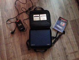 Sonstige Computer (Atari, Commodore) - Colani Blue Note alles original