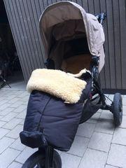 Kinderwagen Jogger City Elite