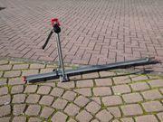 Fahrradhalter für Dachträger