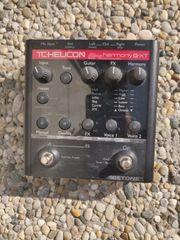 TC Helicon Voice Tone Hamony