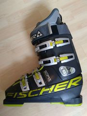 FISCHER SOMA F9000 RACE TI