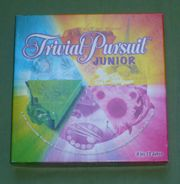 Trivial Persuit Junior von Parker