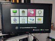 LG 24 ZOLL LED TV