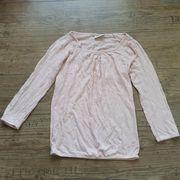 Shirt Top rosa rose Gr