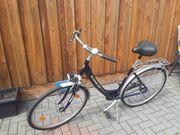 28er Greif Citybike für zu