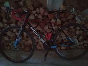 Cyclocross Focus Mares AL 105