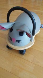 wheely bug Maus Kinderfahrzeug