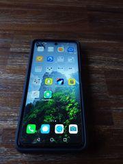 Huawei P smart 2021 grün