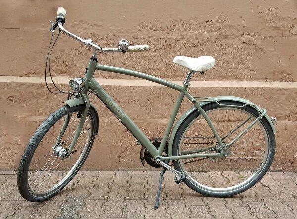 Kettler Retro Fahrrad