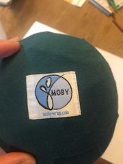Baby-Tragetuch Moby