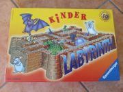 Kinder Labyrinth von Ravensburger - Kinderspiel